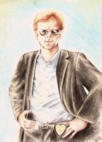 Horatio Caine znowu by SirSubaru