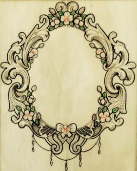 picture frame by IOP-Designs