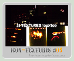 Icons-Textures -05- by Min-Jung