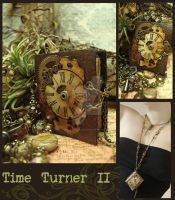 Time Turner II by luthien27