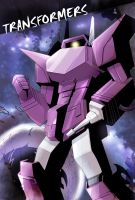 Shockwave by Kagamilei