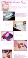tutorial cream box by gaiamini