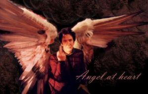 Angel at heart by ssnapey22