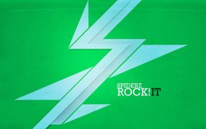S rockit by SpiderIV