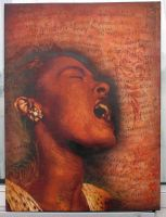 Billie Holiday 004 by Tony231