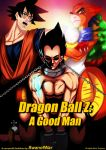 Dragon Ball Z: A Good Man - 55 by SwanofWar