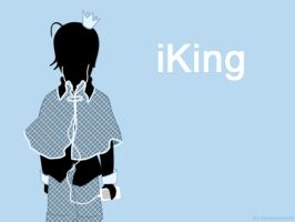 iKing by dimensioncr8r