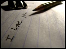 last love letter by Nivster