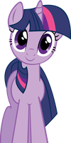 Request - Twilight Sparkle 22 by RichHap