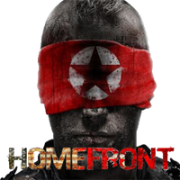 HomeFront Dock Icon by Rich246