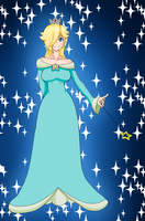 Rosalina by AmonZone