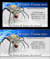 SEspider Bus Card by SEspider