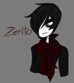 Zeito by Misslovely3
