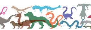 Dragon Size Chart by -coldfusion-
