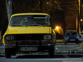 Dacia Meeting 7 by MWPHOTO