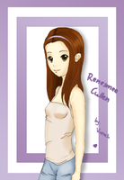 renesmee by Vivench