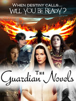 The Guardian Novels by 4thElementGraphics