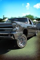 LOWRIDER LOMO EDITION by INSPIRED-IMAGES