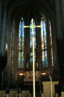 view in cathedral inside 2 by ingeline-art