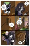 Tenebres - Chapter 4 Page 13 by JigokuHana