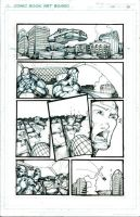 Issue 1 Page 21 by kevinbriones