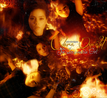 Clara Oswald: The Impossible Girl Blend 2 by feel-inspired