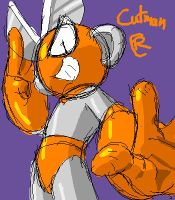 quick cutman by rongs1234