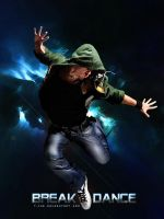 Break Dance by t-fUs