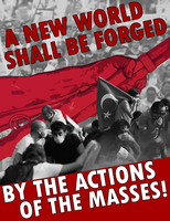 Forge the New World by Party9999999