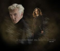 Draco and Hermione by MarySeverus