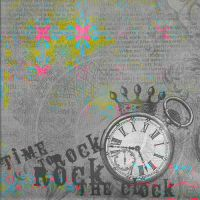 time Rock by Amazing-Design