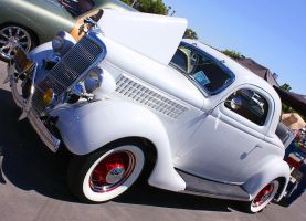 1935 Ford Coupe by StallionDesigns