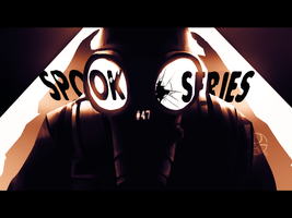 Spook Series 47 by Py-Bun