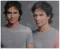 Ian Somerhalder Blend by CharleyCHEMICAL
