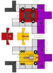 HAKO CLONE - MENASOR - PART 2 by davidgrone