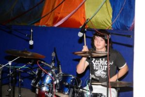 me playing by MTRSKN