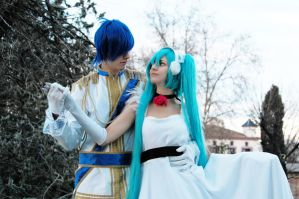 Dance together cendrillon by Shirokii