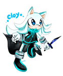 Cloy by Melky9714