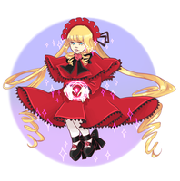 shinku by PangoPango1