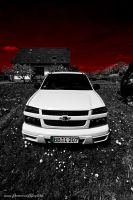 ChevyTruck. by AmericanMuscle