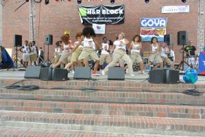 Puerto Rican/Latin Festival, Rockin Hip Hop 36 by Miss-Tbones