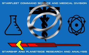 Science and Medical Wallpaper by Carthoris