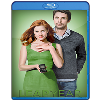 Leap Year Movie Folder Icon by ThaJizzle