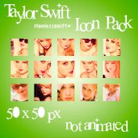 TayIconPack___ by FlawlessSwift