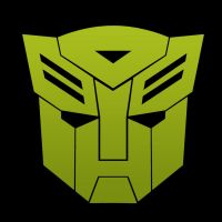 Transformers Autobot Brush by timlori