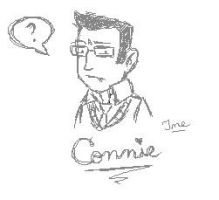 More PChat - Connie by ine-rocks