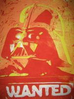 Psychedelic Vader by sonofculbert31