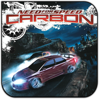 Need for Speed Carbon by sony33d