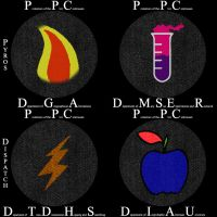 Flash Patch Collection Two by Silverwind91