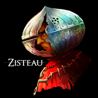 Dark Souls - Zisteau by IntroducingEmy